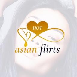Logo HotAsianFlirts