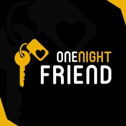 Logo OneNightFriend