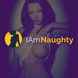 Logo IAmNaughty