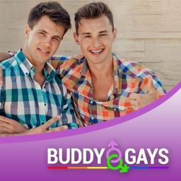 Logo BuddyGays